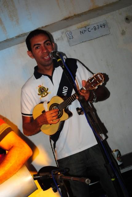 Trote dos Feras UFAL 2011