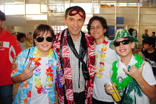Carnaval Fundamental 2011