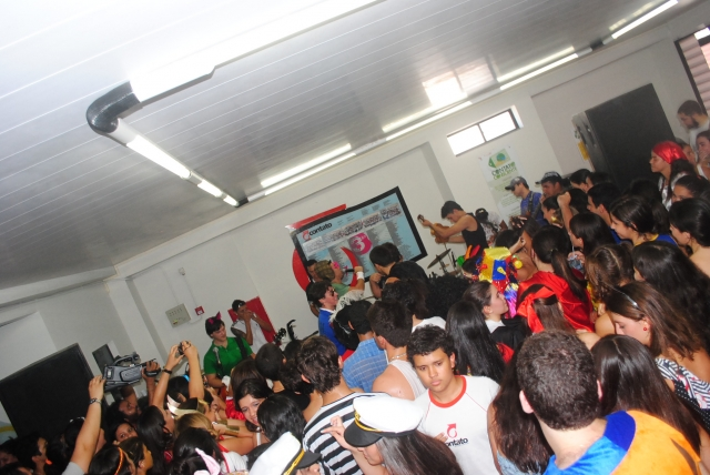 Contato Folia 2011