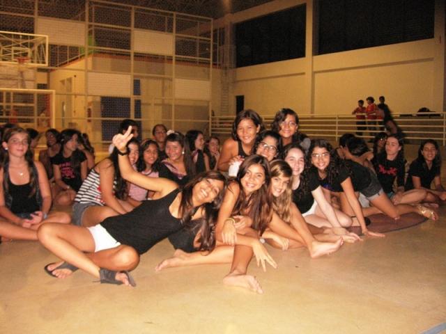 Dia Internacional da Dança