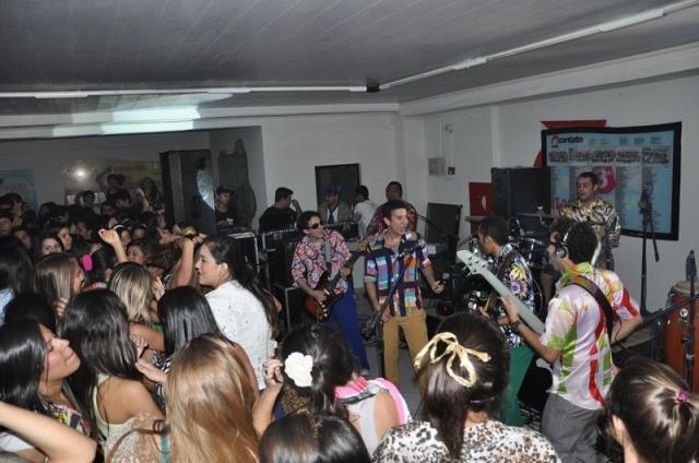 Quinta TrAsH