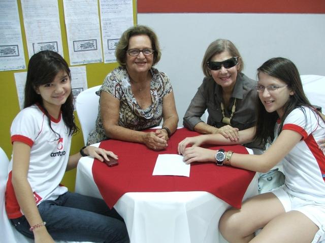 Projeto Pedagógico: Maceió Paraíso das Águas