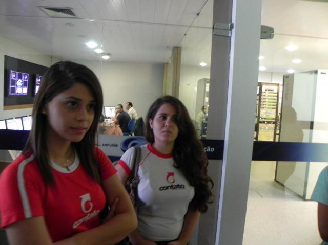 Visita à Gazeta de Alagoas