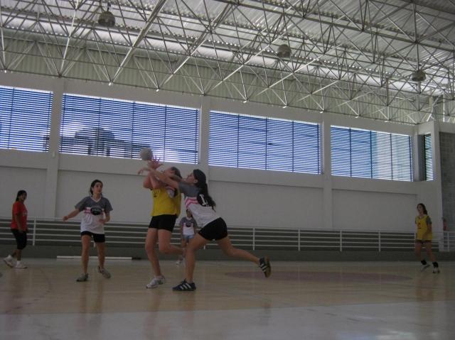 Jogos Internos 2011