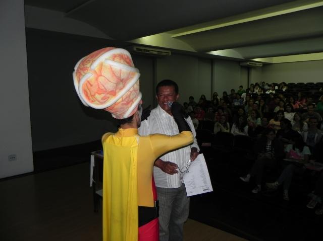 Debatepapo - Dia 21/08/2011