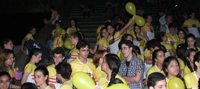 Encerramento dos Jogos 2011