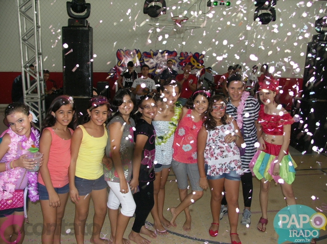 Carnaval Fundamental 2012