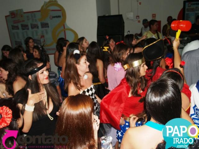 Carnaval Ensino Médio