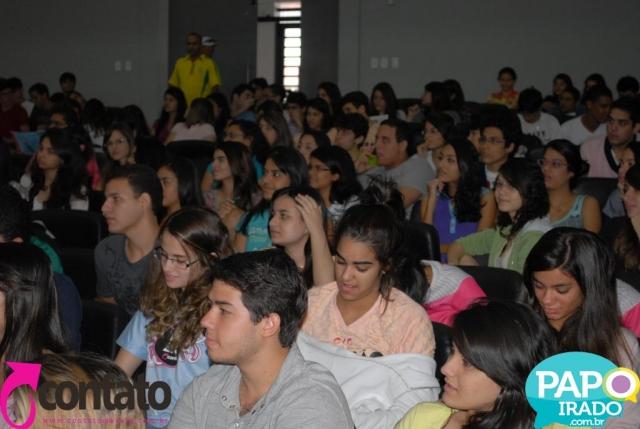 DEBATEPAPO 2012