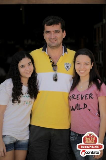 Dia dos pais 2012
