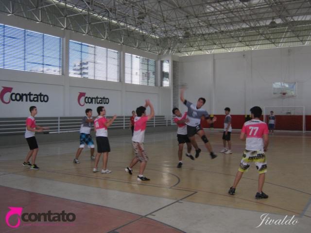 Jogos Internos - 2012