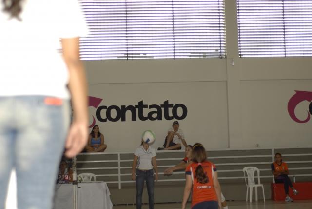 I COPA CONTATO NORDESTE DE VOLEIBOL!!!