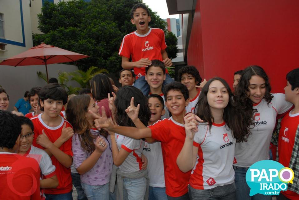 Dia das crianças  - Fundamental