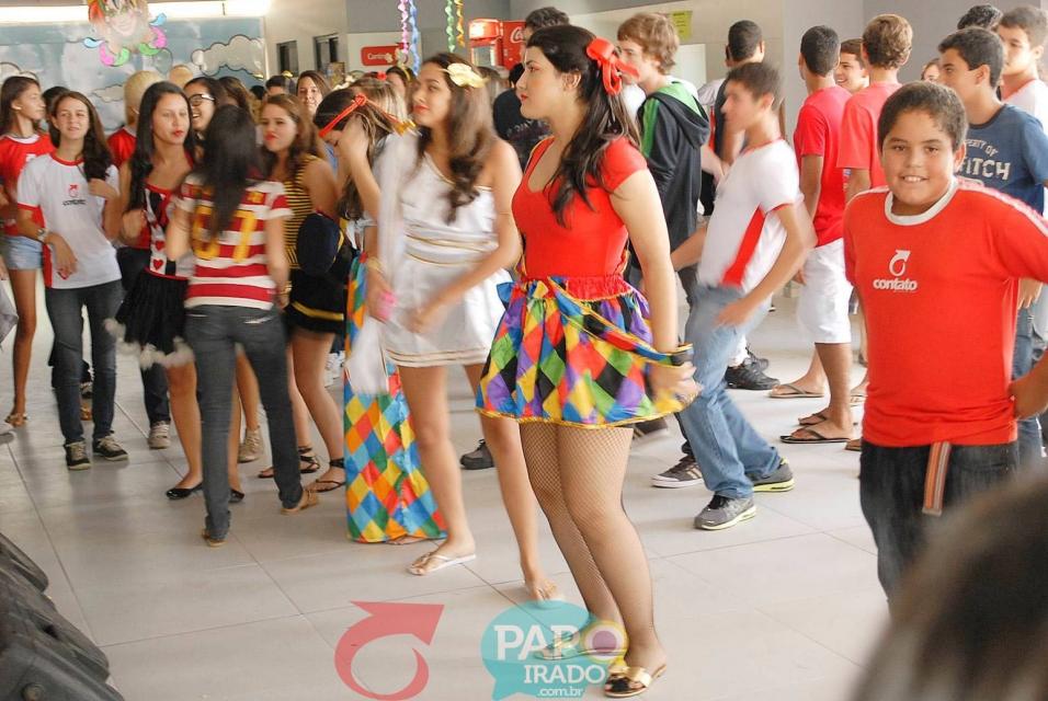 Carnaval Contato Farol