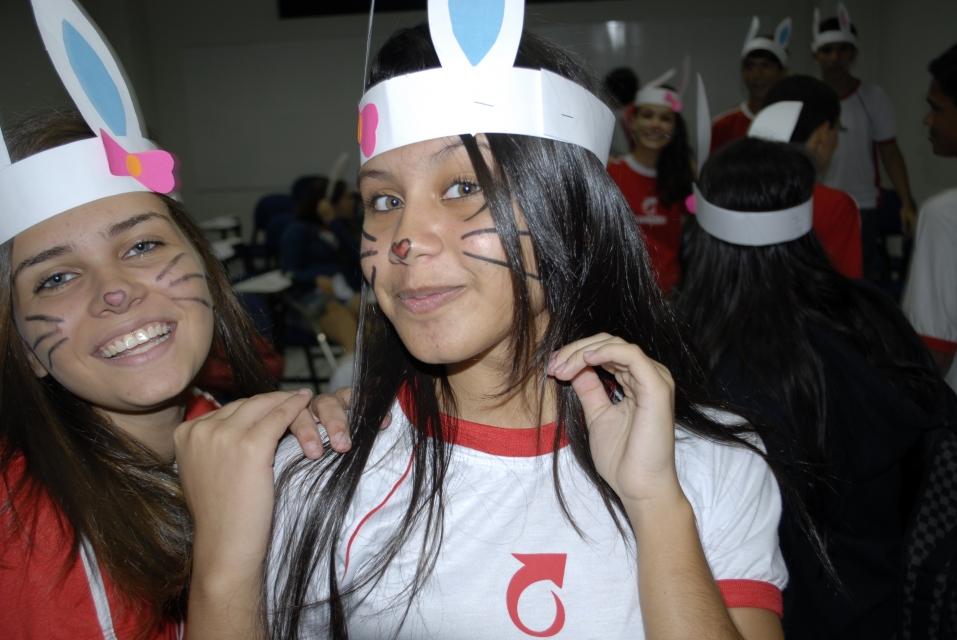 Páscoa Médio Farol