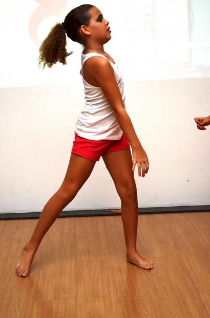 Dia da dança fundamental