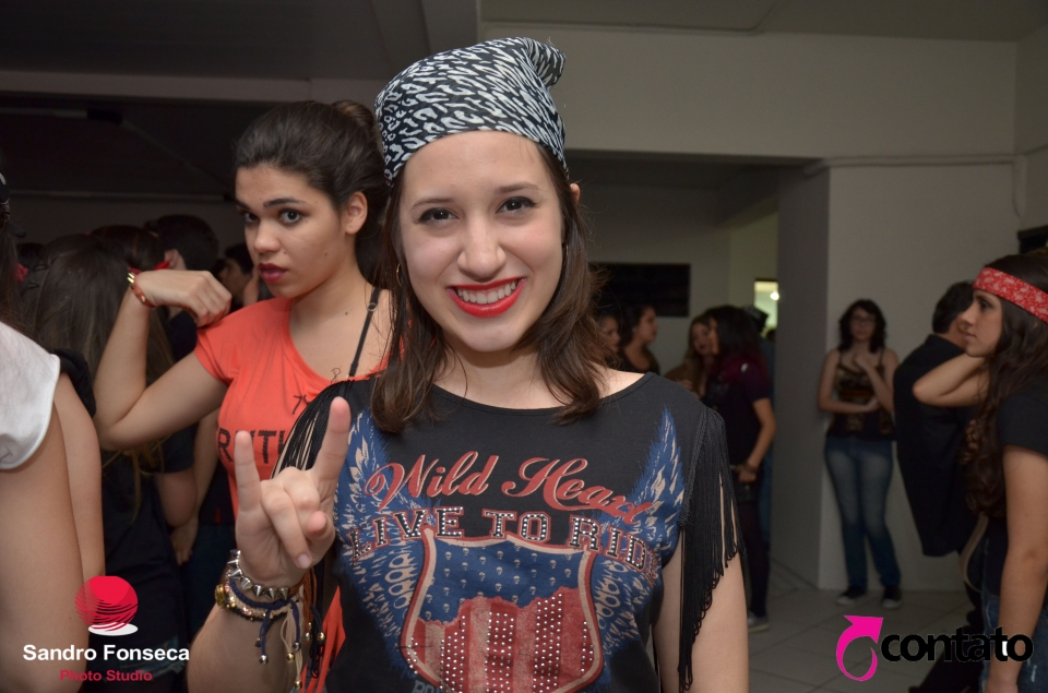 Trote do Rock