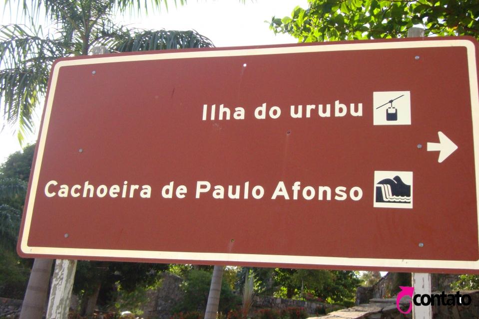 Expedição Paulo Afonso - Contato Maceió