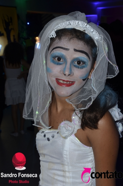 Halloween 2013 fundamental