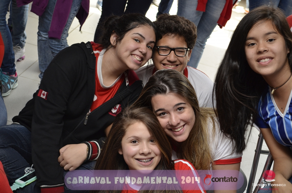 Carnaval Fundamental