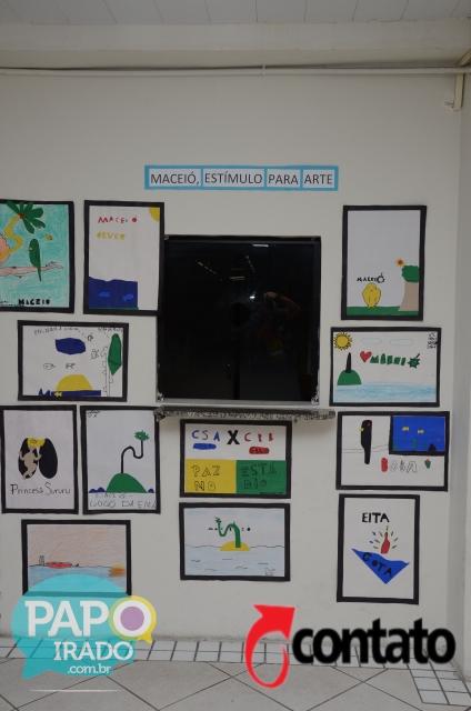 Projeto Pedagógico Conhecendo Nosso Estado