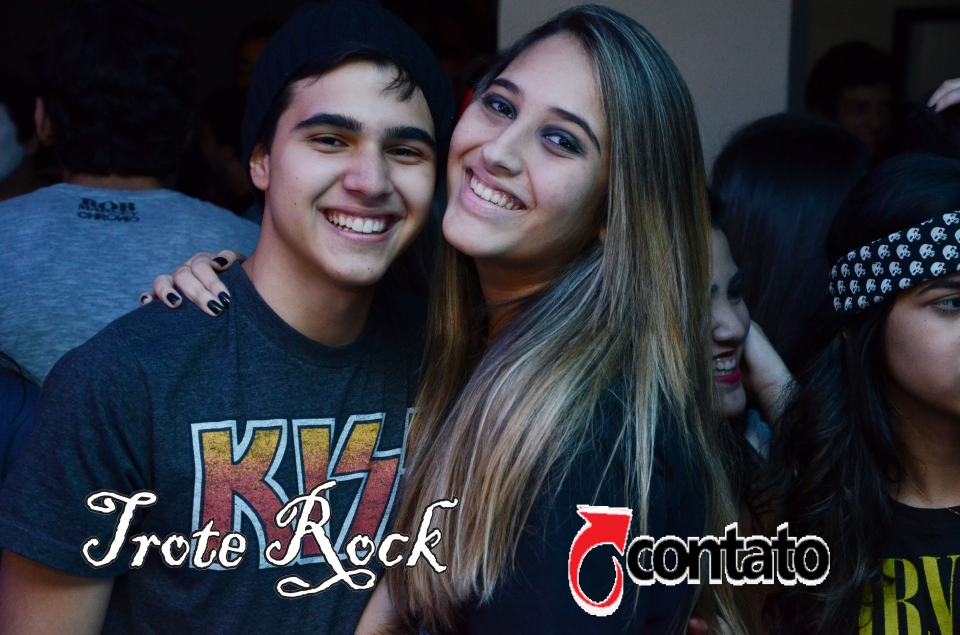 Trote Rock