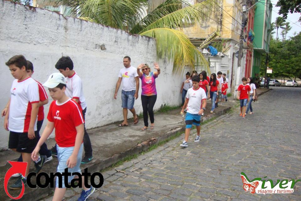Expedição Recife 2014 -  CONTATO MACEIÓ