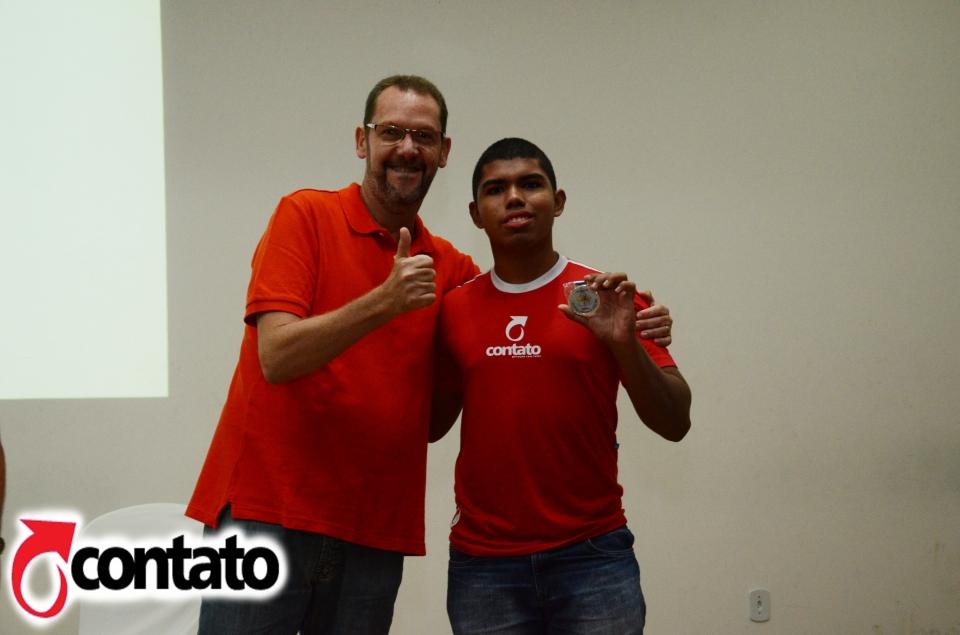 Olimpíadas brasileira de Física (OBF)