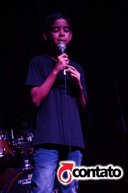 alto falante 2014