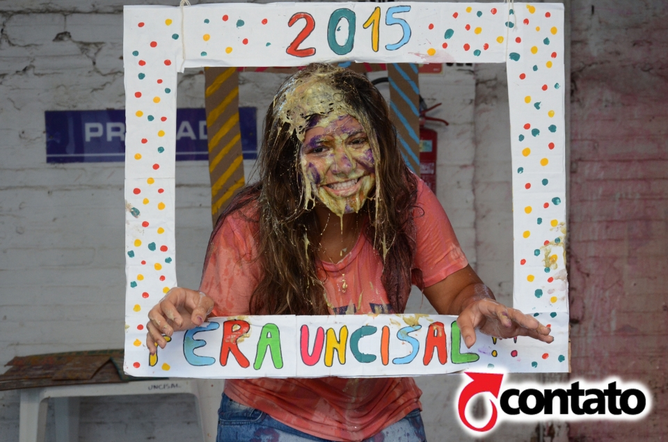 Trote Uncisal 2015