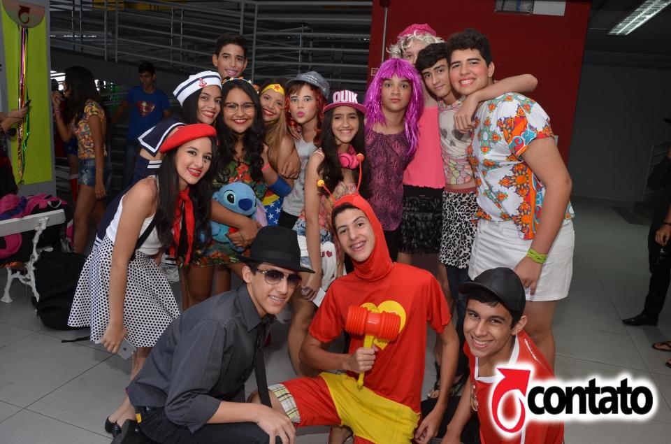 Carnaval Unidade Farol