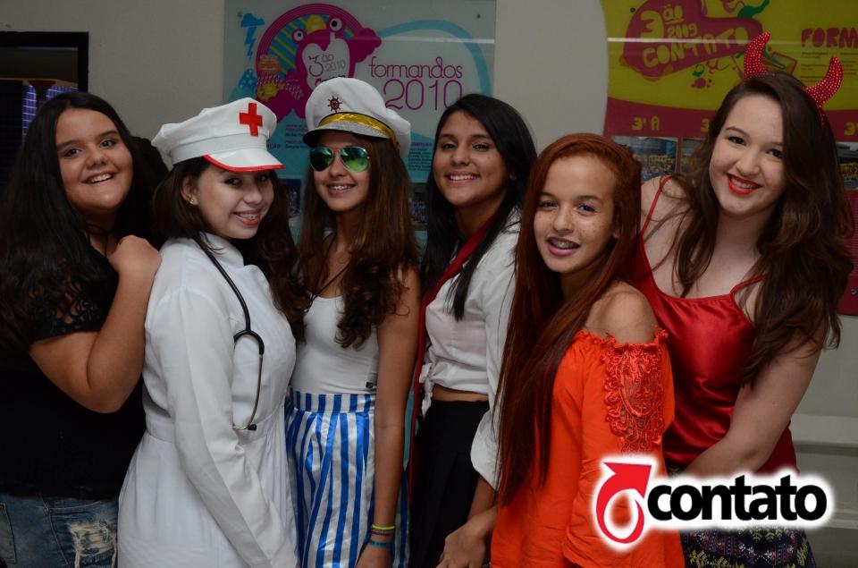 Carnaval Médio
