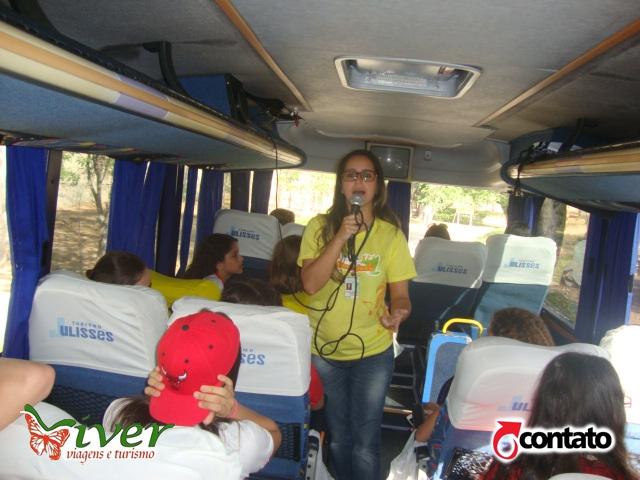 Expedição Paulo Afonso - 8 anos - 2015