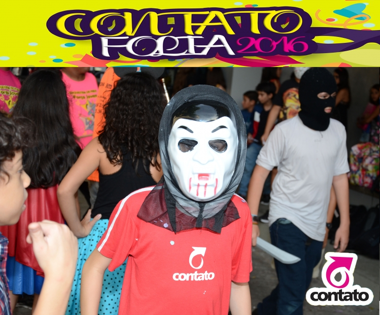 Carnaval Fundamental 2016