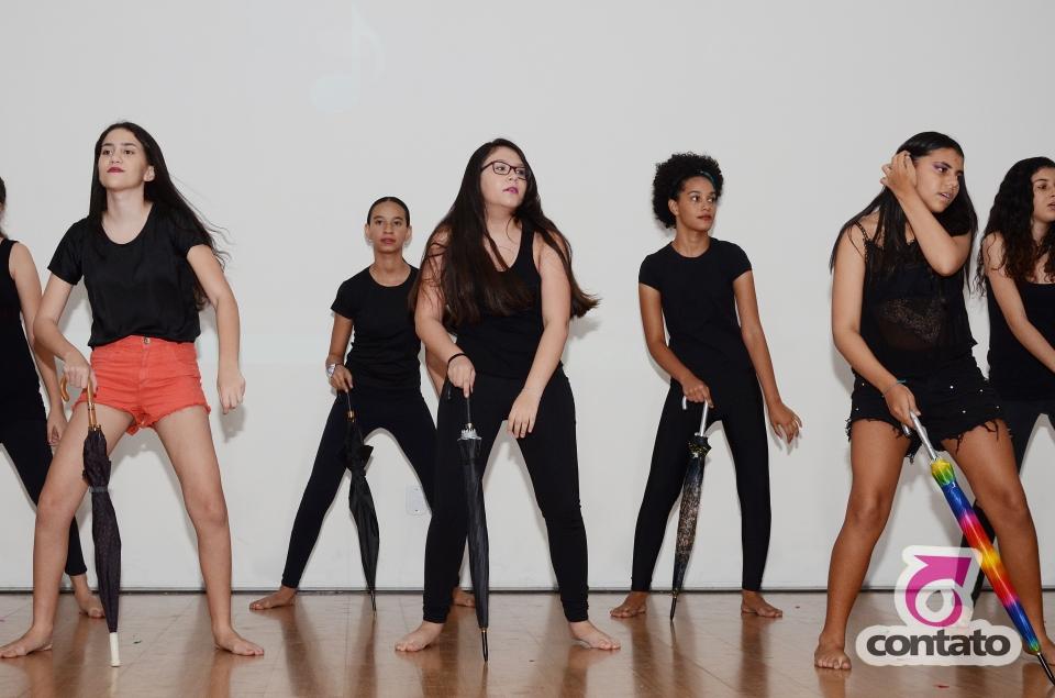 Dança - Contato Maceió