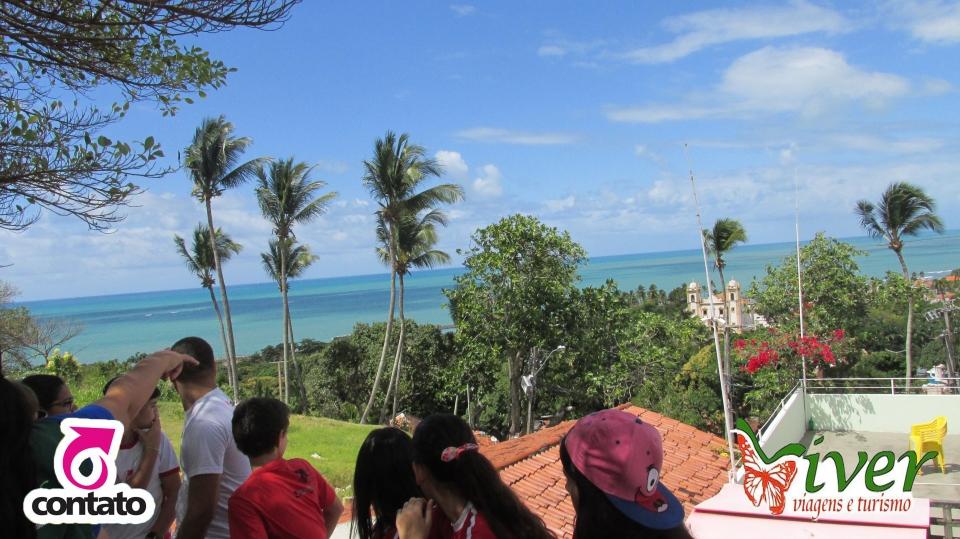 Expedição CONTATO - Recife