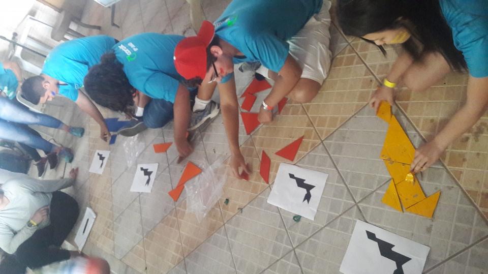 Boca da Mata Gincana Contato Consciente - Mais Fotos