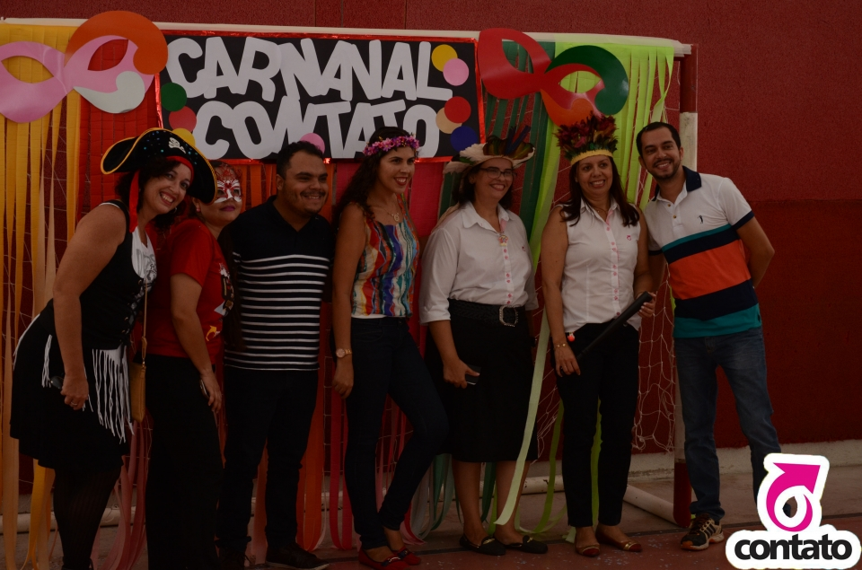 Carnaval 2017 -  Fundamental (Matutino)