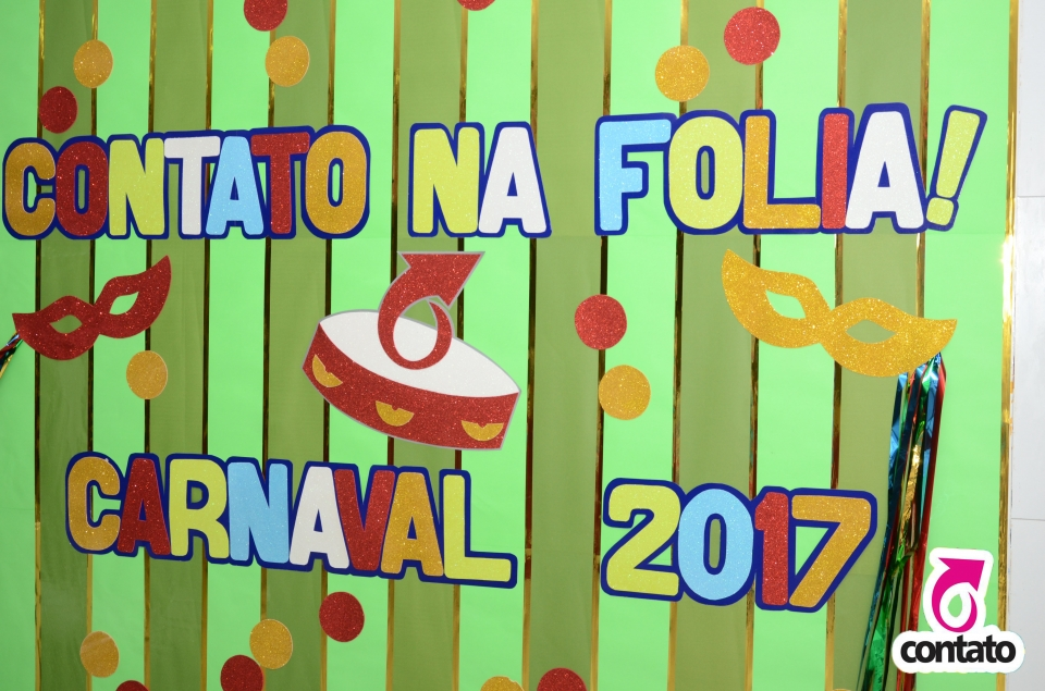 Carnaval 2017 -  Fundamental  (Vespertino)