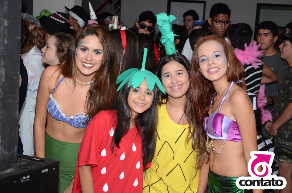 Carnaval Médio 2017 (Matutino)