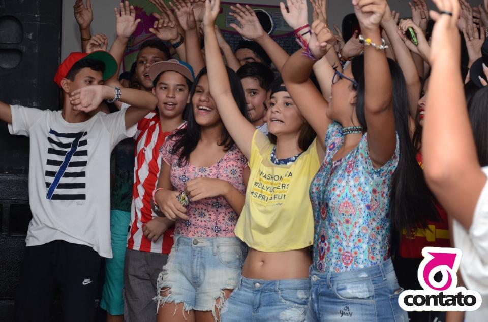Carnaval Médio 2017 (Vespertino)