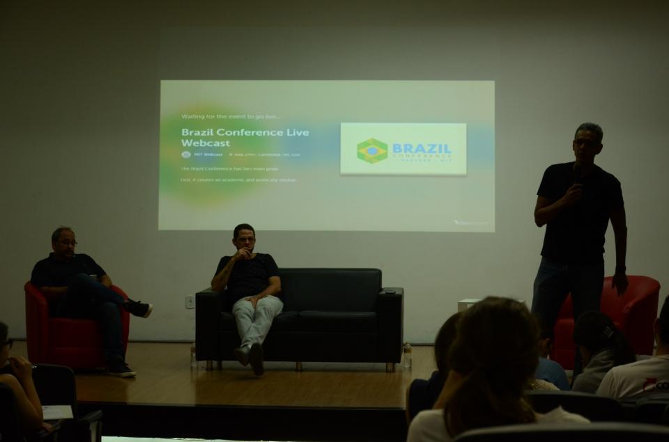 Brazil Conference - Harvard