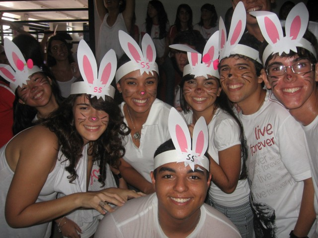 Festa da Páscoa