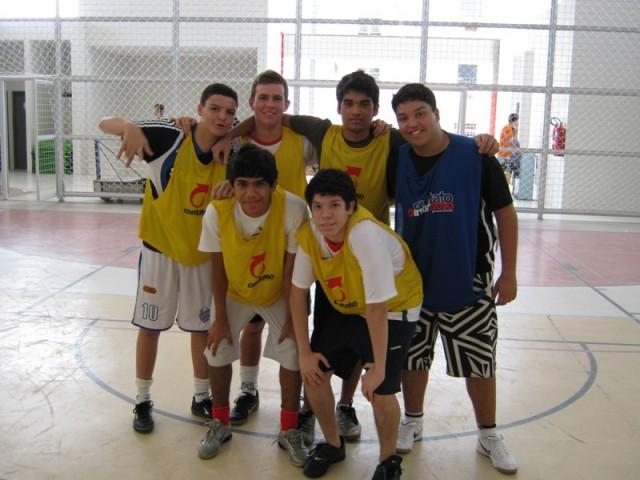 Bate Bola 2010