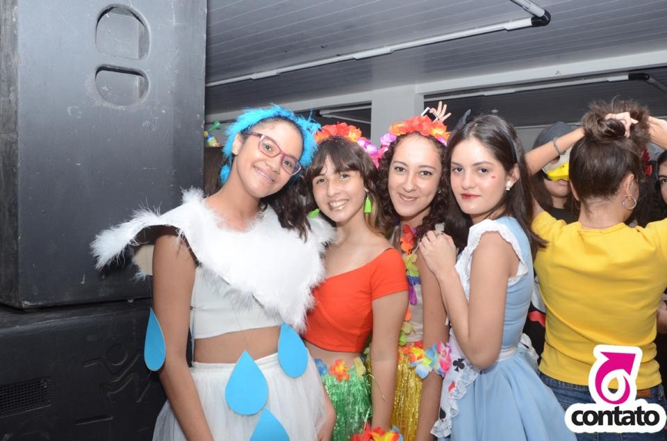Carnaval Ensino Médio Jatiúca