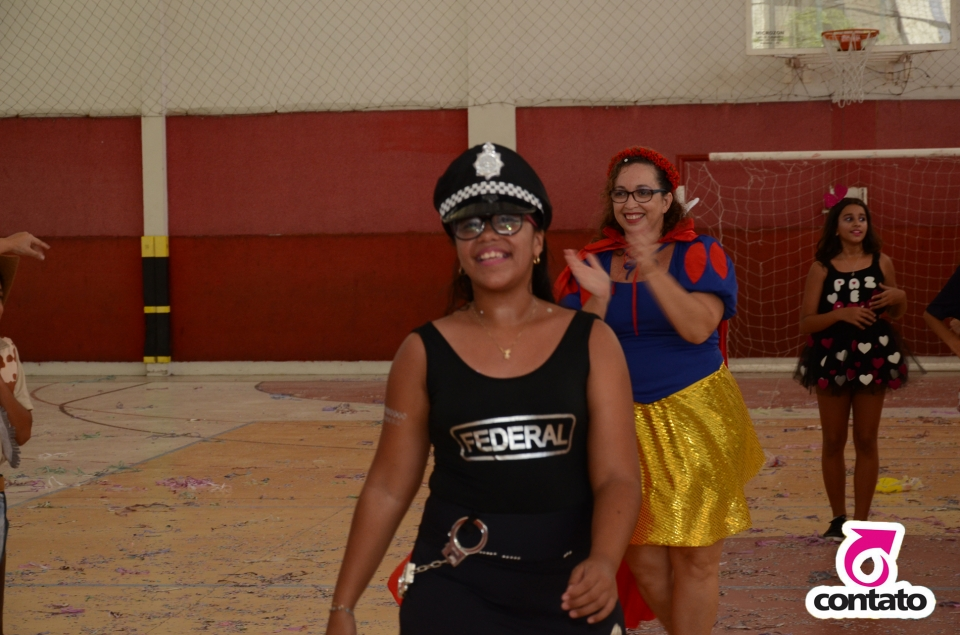 Carnaval Ensino Fundamental