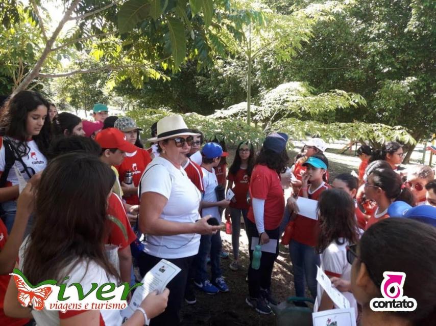 A Reserva Ecológica Osvaldo Timóteo-RPPN