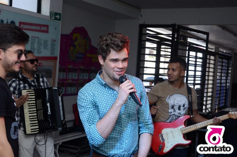 São João - Médio