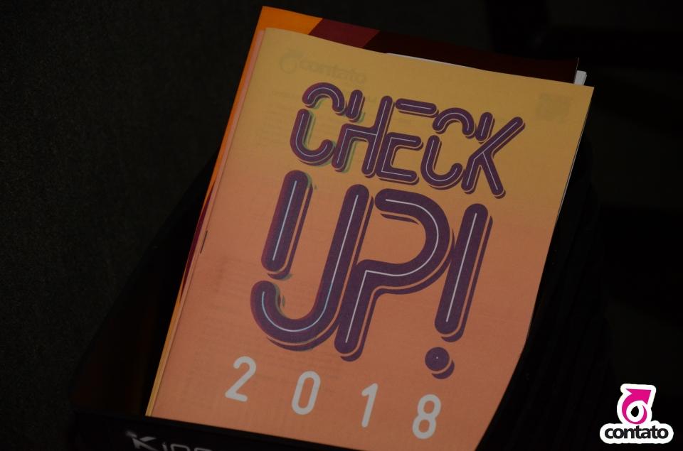 Check UP  22/09/2018  e 23/09/2018