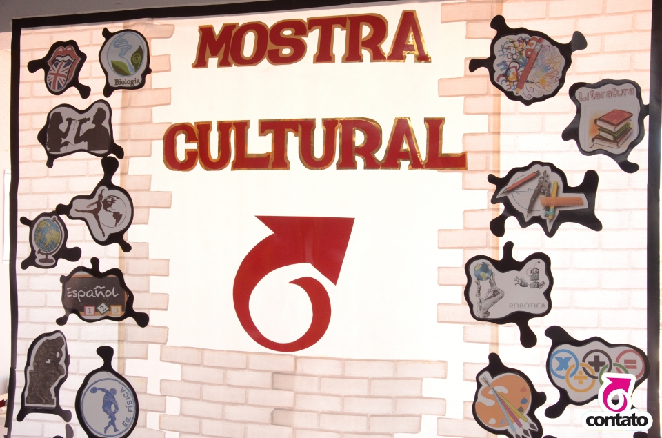 Mostra Cultural Farol